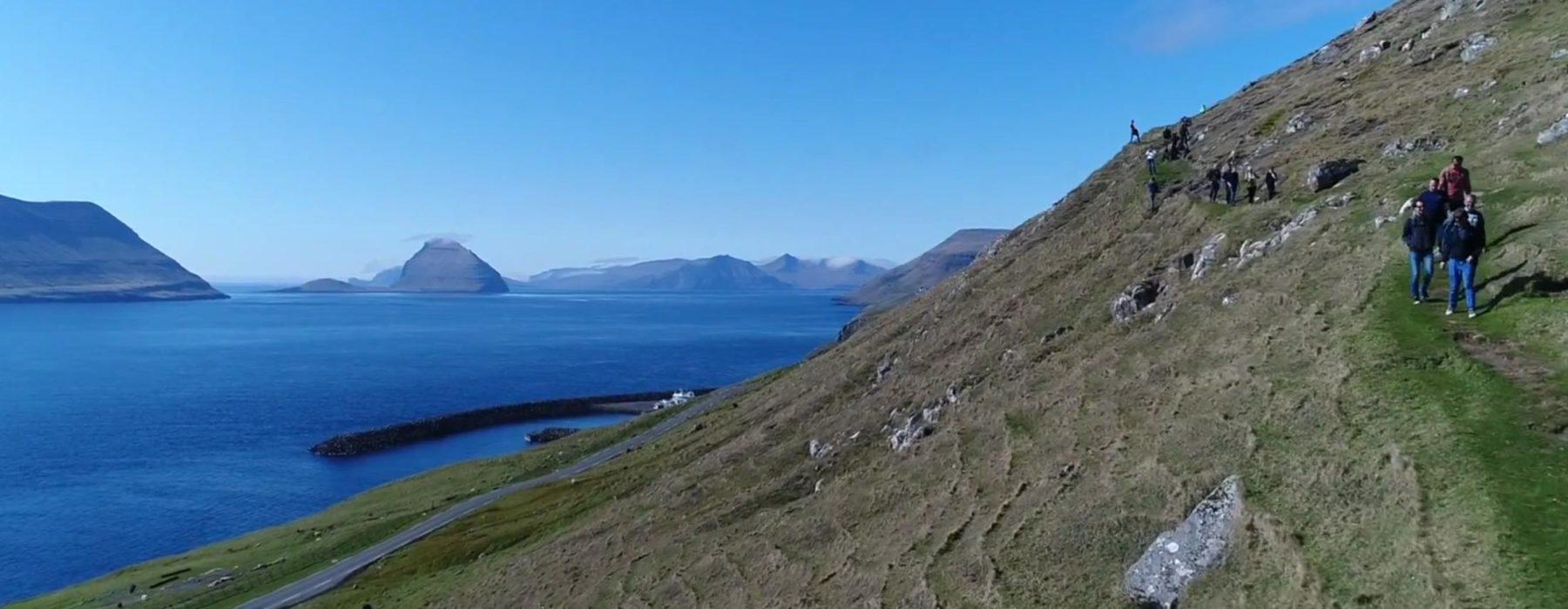 Halló Färöarna!