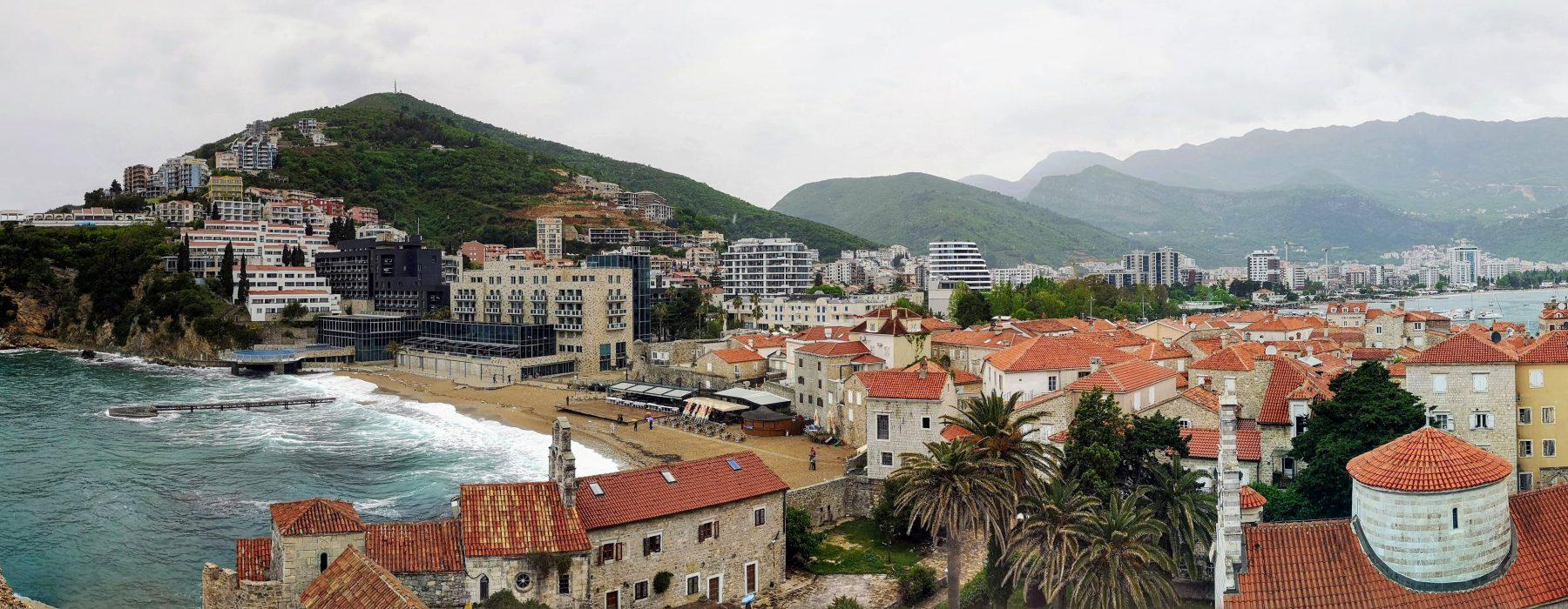Nya äventyr i Montenegro